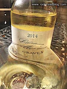 Chateau Graville Lacoste graves2