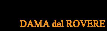 dama del rovere logo