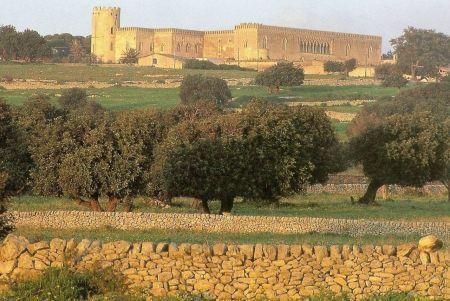 donnafugata castello