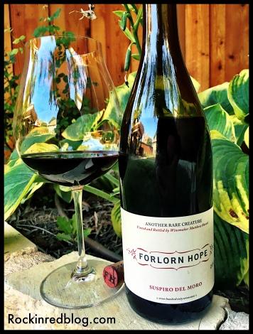 Forelorn Hope wine3