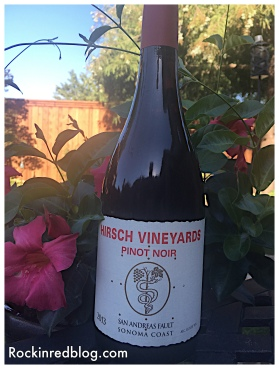 IPOB Hirsch Pinot Noir