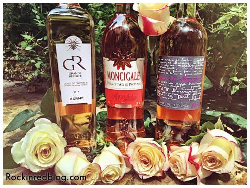 Provencal Roses