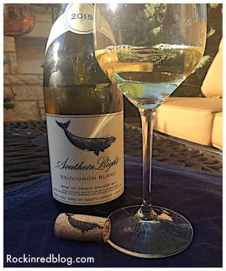 Southern Right Sauv Blanc