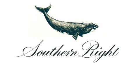Southern Right wine logo winepw