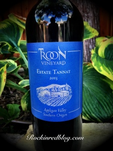 Troon Estate Tannat
