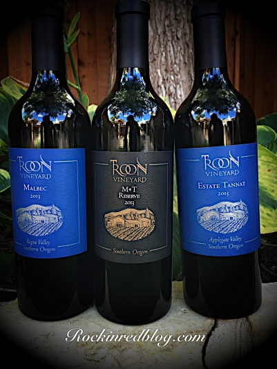 Troon wines