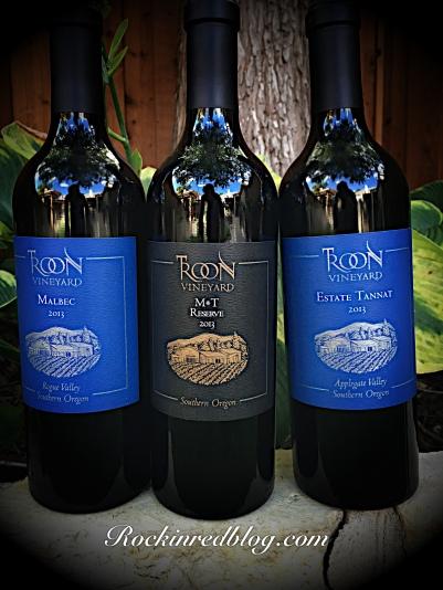 Troon wines