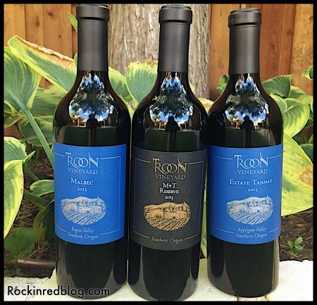 Troon wines2