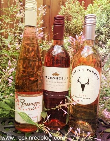 Winestudio somoma county roses