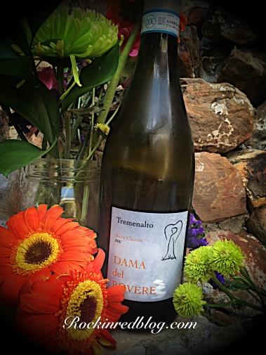 Dama del Rovere Soave wine