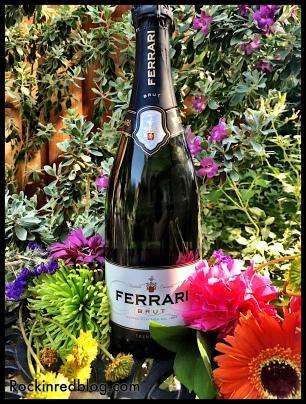 Ferrari Trento Brut 68 Emmy Awards