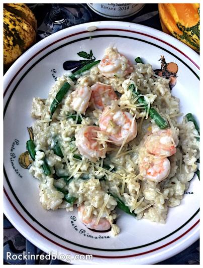 lemon-herb-risotto-grgich-hills-dinner