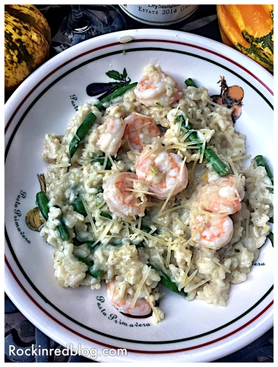 lemon-herb-risotto-grgich-hills-dinner
