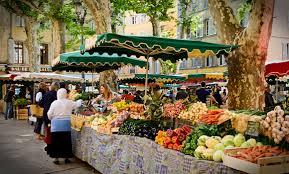 provence-aix-en-provence-market