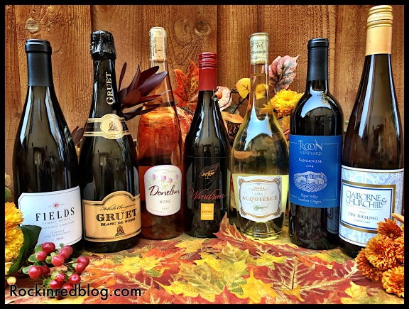 thanksgiving-food-and-wine