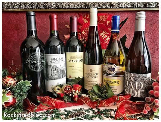 california-holiday-wines