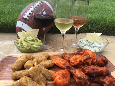 footbal-foods-and-wine-pairings