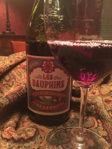 les-dauphins-wine