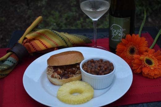 markus-wine-hawaiian-chicken-dinner