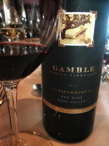 Tom Gamble wine lunch 4