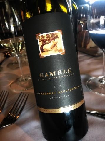 Tom Gamble wine lunch 6