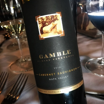 Tom Gamble wine lunch 6