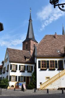 Pfalz Deidensheim