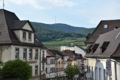 Pfalz town