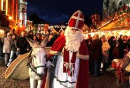 Alsatian Christmas traditions