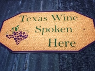 Cabernet Grill -Texas Wine Spoken Here